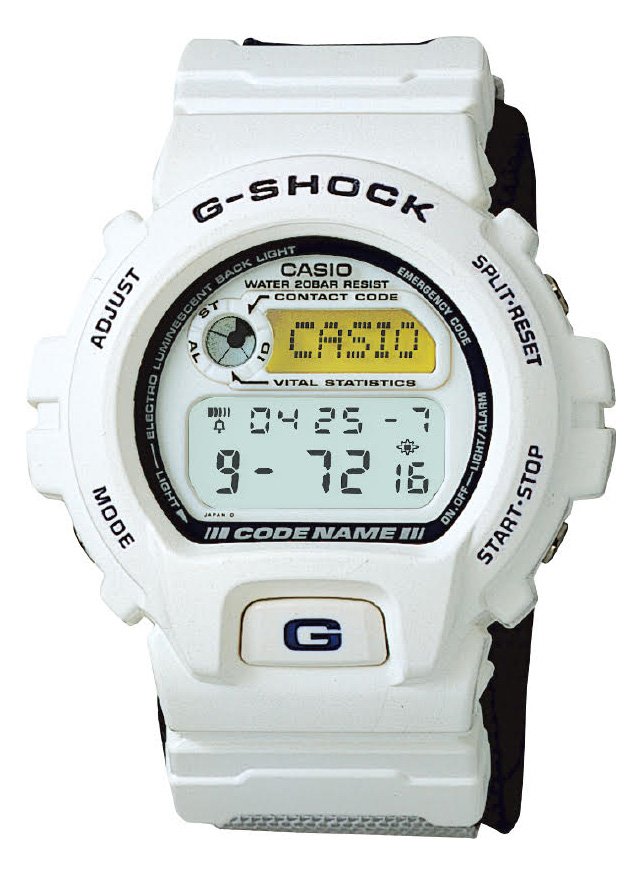 G-SHOCK 歴代モデル Lovers Collection LOV96-2