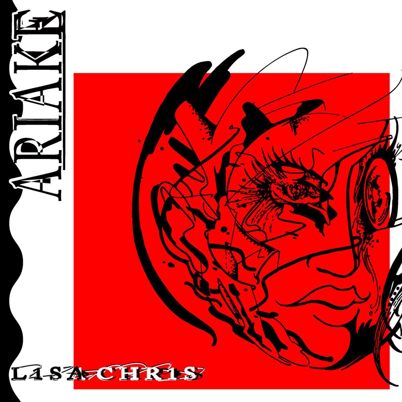 LISACHRIS ファースト EP ARIAKE リリース