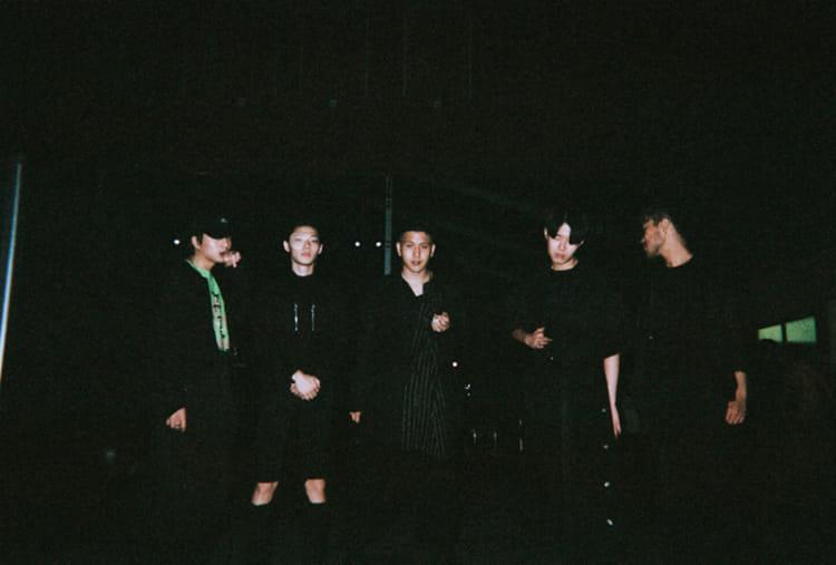 LIQUIDROOM 14th ANNIVERSARY ライブ yahyel