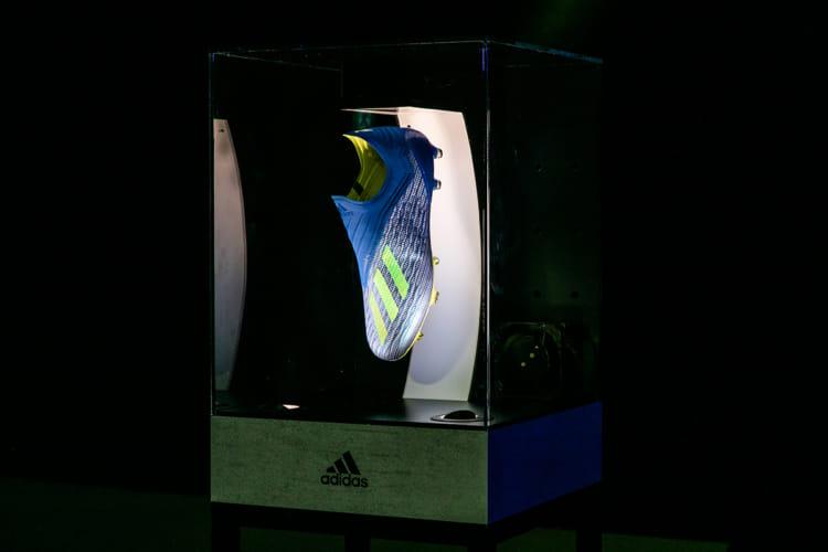 FIFA ワールドカップ ロシア adidas スプリントスパイク X18