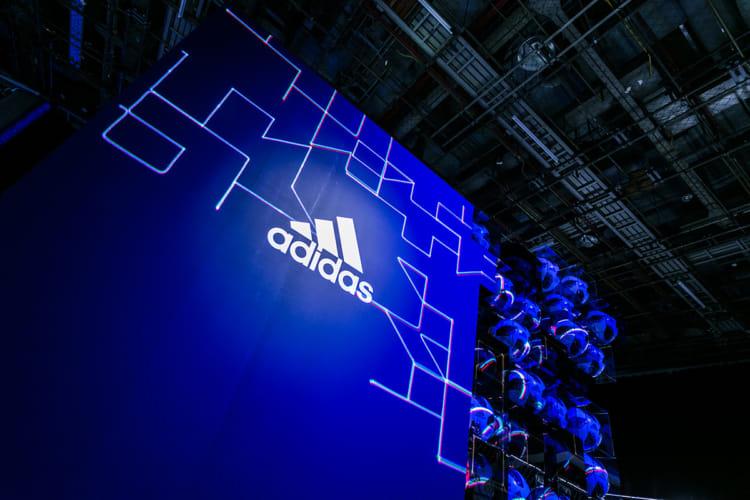 FIFA ワールドカップ ロシア adidas WORLD CUP DAY 1