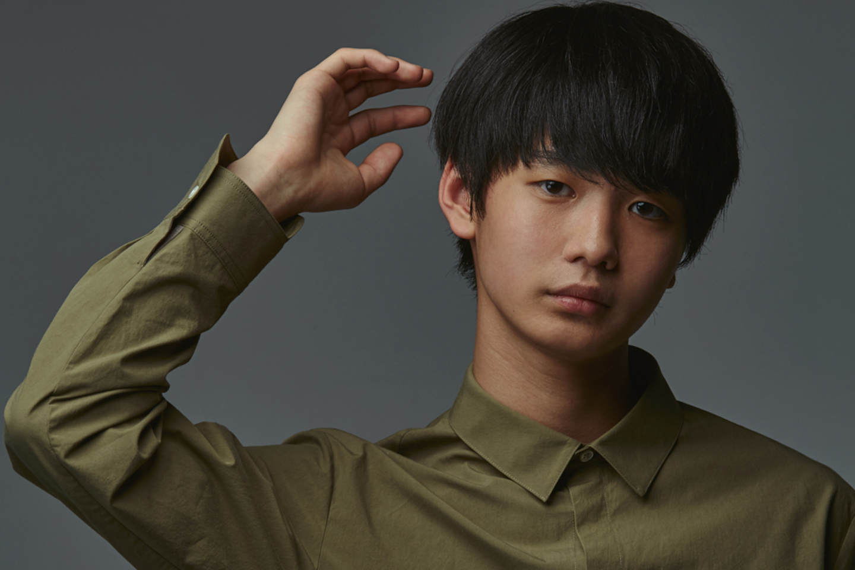 Dear Upcoming Actors #03 青木柚 | EYESCREAM